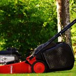 lawn mower 100review